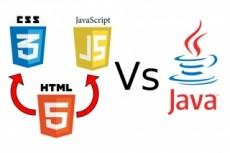 Разработаю парсер на Java 4 - kwork.ru