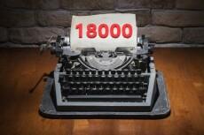Качественный рерайт 12000 символов 15 - kwork.ru