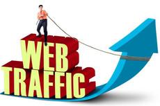 Трафик с поисковых систем - Яндекс, Google, Rambler, Mail, Bing 16 - kwork.ru