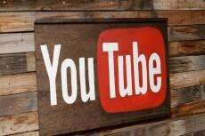 Оформлю ваш канал на YouTube , а также сделаю превью для ролика 22 - kwork.ru