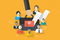 Создание и отправка e-mail рассылки через любые сервисы 12 - kwork.ru