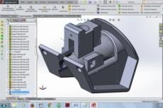 3D моделирование для визуализации и 3D печати 29 - kwork.ru