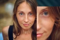 Цветокоррекция, обработка и улучшение Ваших фото 17 - kwork.ru