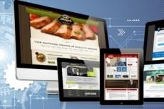 Создам готовый интернет-магазин часов 13 - kwork.ru