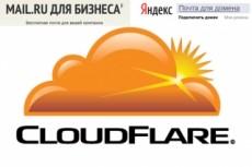 Защищу от ddos атак сайт 18 - kwork.ru