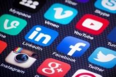 260 вечных ссылок из различных социальных сетей на ваш сайт 17 - kwork.ru