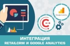 Создание печатных форм RetailCRM 9 - kwork.ru
