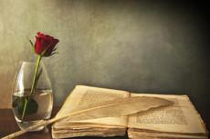 Пишу стихи на заказ: -Солидно и торжественно -Весело и непринуждённо-Трогательнo 13 - kwork.ru