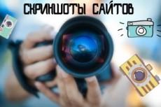 Сделаю скриншоты и надписи на них 22 - kwork.ru