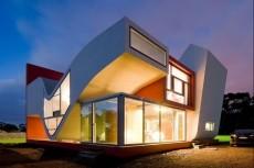 Визуализация экстерьера домов коттеджей 38 - kwork.ru