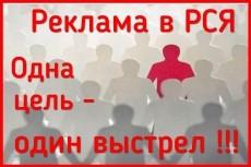 Рся настройка. Аудит в подарок 6 - kwork.ru
