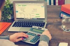 Декларация по налогу на доходы физ. лиц, форма 3 НДФЛ 21 - kwork.ru