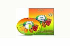 Сделаю 3D обложку для книги, DVD, CD 7 - kwork.ru