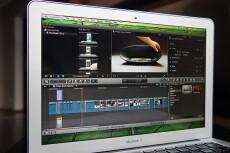 Сделаю монтаж и обработку видео 45 - kwork.ru