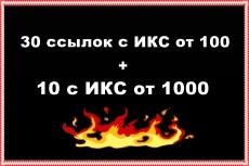 10 follow ссылок на форумах 4 - kwork.ru