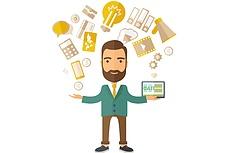 Подготовлю ваше приложение к публикации в Play market 18 - kwork.ru