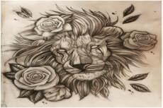 Эскизы татуировок 27 - kwork.ru