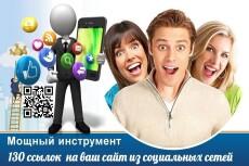 Аудит и оценка стоимости сайта перед покупкой или продажей 2 - kwork.ru