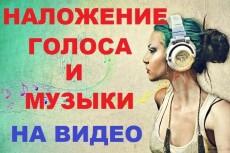 Слайд - Шоу из 50 фотографий, музыка, текст на фото 5 - kwork.ru
