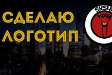 Оформление сообществ VK 17 - kwork.ru