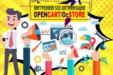 Статьи о SEO и создании сайтов 34 - kwork.ru