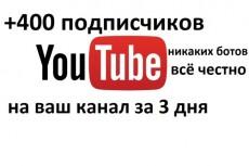 Сделаю обработку  до 5 изображений 8 - kwork.ru