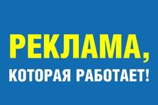 Консультации по рекламе 4 - kwork.ru