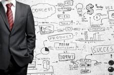 Предоставлю бизнес-план студии веб-дизайна 24 - kwork.ru