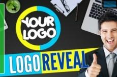 Сделаю видео баннер - шапку для соцсети Facebook с вашим лого 57 - kwork.ru