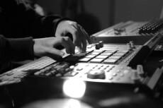 Могу с аудио или видео формата написать нотами для любого инструмента 20 - kwork.ru