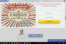 Напишу ваше предложение продавцам на сервисе Плати. ру 22 - kwork.ru