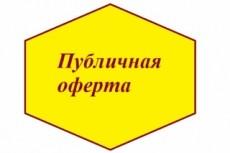 Регистрация изменений в ИП 36 - kwork.ru