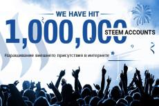 Размещение статей с ссылками на Ваш ресурс более чем на 800 площадках 19 - kwork.ru