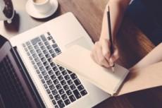 Оптимизация готовых статей, впишу ключи 29 - kwork.ru