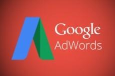 Профессиональная настройка Google Adwords. Поиск, КМС. Бонусы 8 - kwork.ru