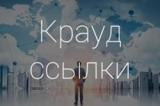 17 строительных ссылок + 10 общетематических бесплатно 29 - kwork.ru