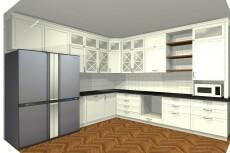 Визуализирую ваш проект дома в 3D 57 - kwork.ru