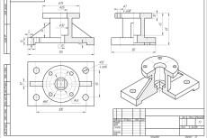 Изготовление чертежей в Autodesk AutoCAD и Revit 28 - kwork.ru