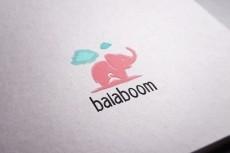 Разработка лого для вашей компании 24 - kwork.ru