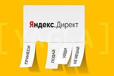 Вся информация о компаниях с Яндекс Карт 11 - kwork.ru