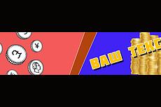 Кворк- Шапки для игровых каналов в YouTube на тематику CSGO 18 - kwork.ru