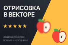 Оформлю сообщество Вконтакте 26 - kwork.ru