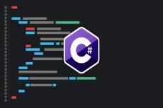 Напишу программу на C# 29 - kwork.ru