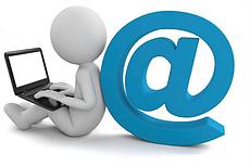 Рассылка email адресов по вашей базе. Вручную 6 - kwork.ru