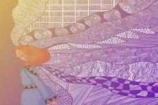 Растровая иллюстрация, дизайн персонажа 24 - kwork.ru