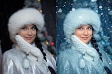 Сделаю шапку для канала+превью бесплатно 5 - kwork.ru