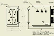 Подсчёт объёмов материалов/работ. Составление, расчёт спецификаций 11 - kwork.ru