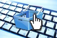 товары в ваш интернет-магазин 7 - kwork.ru