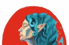 Нарисую cg портрет 18 - kwork.ru