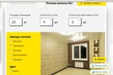 Работа с формами обратной связи 5 - kwork.ru